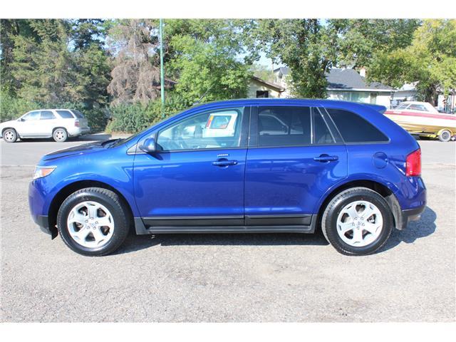 2013 Ford Edge SEL (Stk: P1724) in Regina - Image 2 of 17