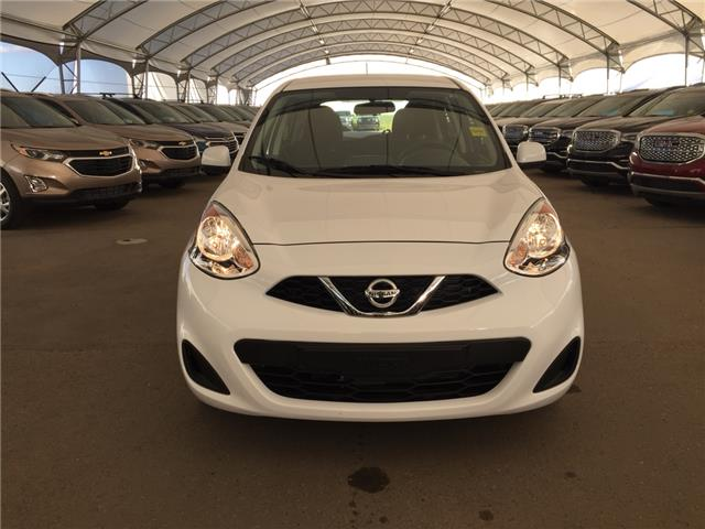 2017 Nissan Micra SV (Stk: 178118) in AIRDRIE - Image 2 of 22