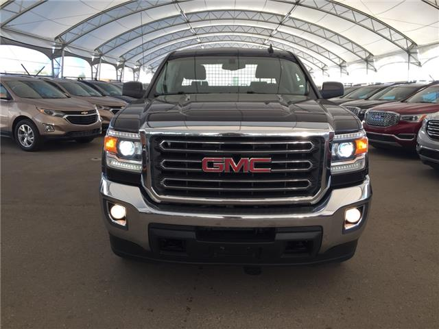 2016 GMC Sierra 2500HD SLE (Stk: 140733) in AIRDRIE - Image 2 of 30