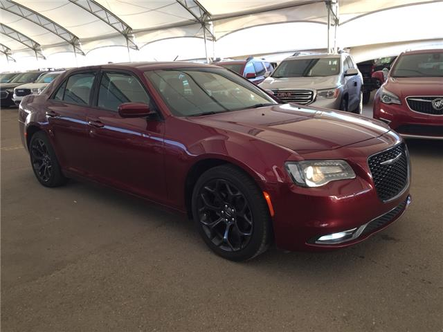 2019 Chrysler 300 S (Stk: 175662) in AIRDRIE - Image 1 of 26