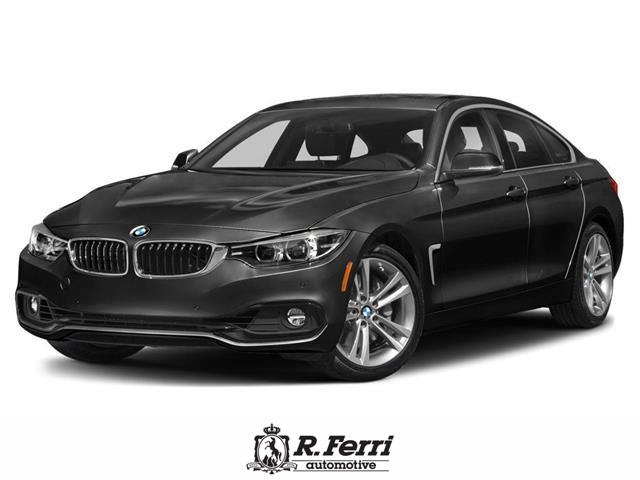 2020 BMW 440i xDrive Gran Coupe  (Stk: 28427) in Woodbridge - Image 1 of 9