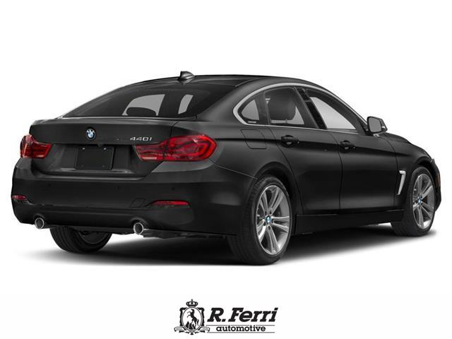 2020 BMW 440i xDrive Gran Coupe  (Stk: 28427) in Woodbridge - Image 3 of 9