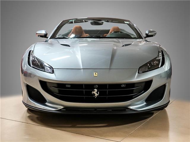 2019 Ferrari Portofino  (Stk: RF515) in Vaughan - Image 2 of 25
