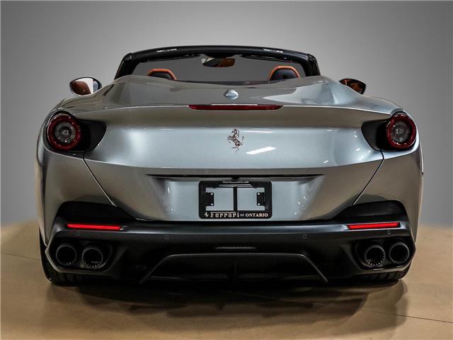 2019 Ferrari Portofino  (Stk: RF515) in Vaughan - Image 5 of 25