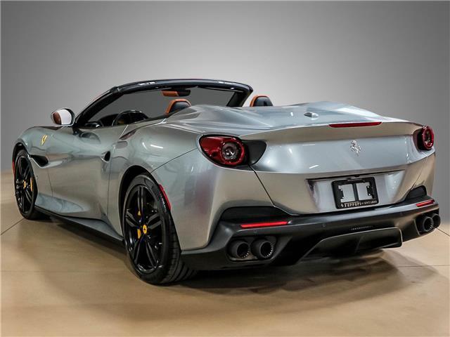 2019 Ferrari Portofino  (Stk: RF515) in Vaughan - Image 6 of 25