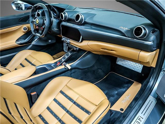 2019 Ferrari Portofino  (Stk: RF515) in Vaughan - Image 11 of 25
