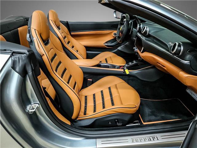 2019 Ferrari Portofino  (Stk: RF515) in Vaughan - Image 12 of 25