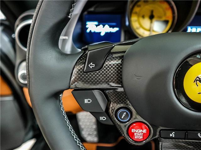 2019 Ferrari Portofino  (Stk: RF515) in Vaughan - Image 20 of 25