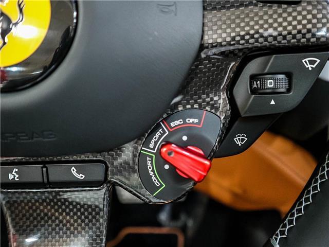 2019 Ferrari Portofino  (Stk: RF515) in Vaughan - Image 22 of 25