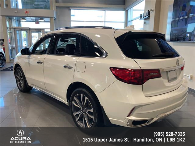 2019 Acura MDX Elite (Stk: 190190) in Hamilton - Image 3 of 29