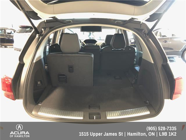 2019 Acura MDX Elite (Stk: 190190) in Hamilton - Image 8 of 29