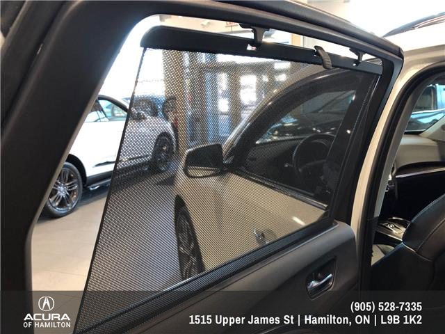 2019 Acura MDX Elite (Stk: 190190) in Hamilton - Image 13 of 29