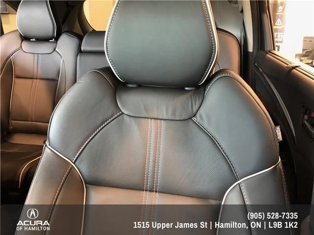 2019 Acura MDX Elite (Stk: 190190) in Hamilton - Image 16 of 29