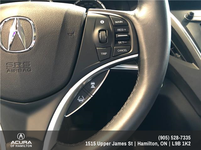 2019 Acura MDX Elite (Stk: 190190) in Hamilton - Image 25 of 29