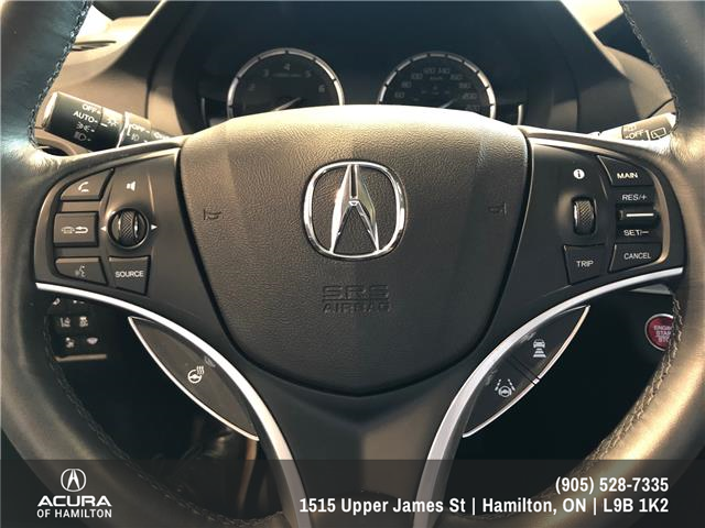 2019 Acura MDX Elite (Stk: 190190) in Hamilton - Image 26 of 29