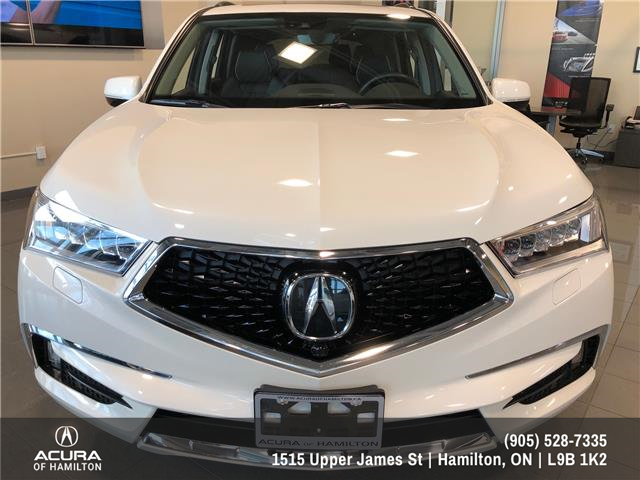 2019 Acura MDX Elite (Stk: 190190) in Hamilton - Image 27 of 29