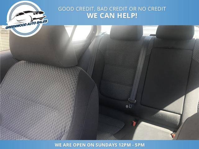 2012 Volkswagen Jetta 2.0 TDI Comfortline (Stk: -) in Greenwood - Image 12 of 14