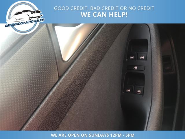 2012 Volkswagen Jetta 2.0 TDI Comfortline (Stk: -) in Greenwood - Image 14 of 14