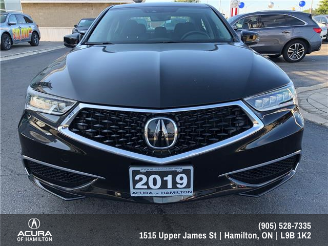 2019 Acura TLX Tech (Stk: 190187) in Hamilton - Image 2 of 27