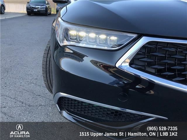2019 Acura TLX Tech (Stk: 190187) in Hamilton - Image 3 of 27