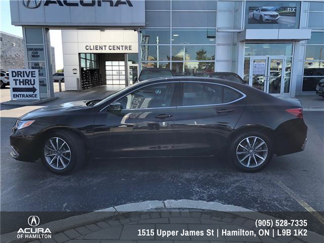 2019 Acura TLX Tech (Stk: 190187) in Hamilton - Image 17 of 27