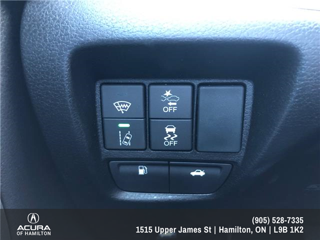 2019 Acura TLX Tech (Stk: 190187) in Hamilton - Image 22 of 27