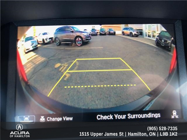 2019 Acura TLX Tech (Stk: 190187) in Hamilton - Image 8 of 27