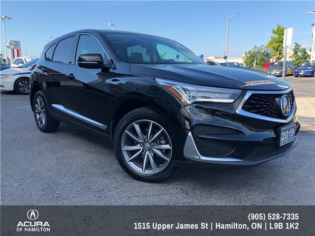 2019 Acura RDX Elite (Stk: 190031) in Hamilton - Image 2 of 31