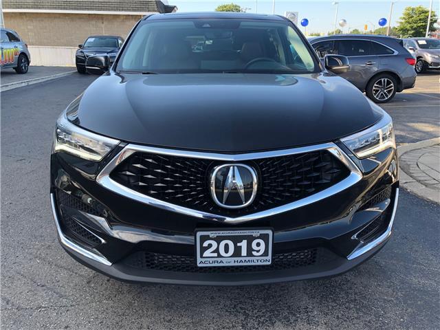 2019 Acura RDX Elite (Stk: 190031) in Hamilton - Image 3 of 31