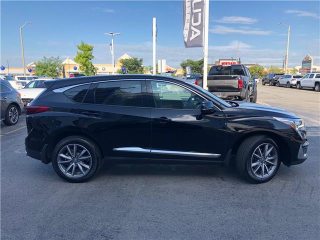 2019 Acura RDX Elite (Stk: 190031) in Hamilton - Image 18 of 31