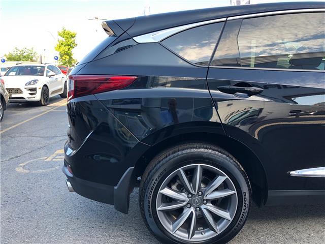 2019 Acura RDX Elite (Stk: 190031) in Hamilton - Image 19 of 31