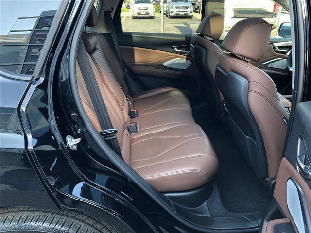 2019 Acura RDX Elite (Stk: 190031) in Hamilton - Image 24 of 31