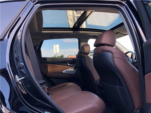 2019 Acura RDX Elite (Stk: 190031) in Hamilton - Image 13 of 31