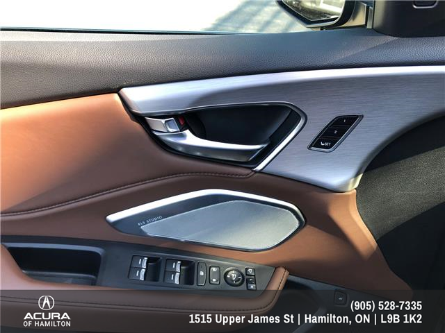 2019 Acura RDX Elite (Stk: 190031) in Hamilton - Image 25 of 31