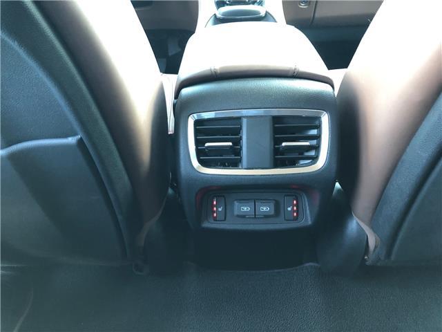 2019 Acura RDX Elite (Stk: 190031) in Hamilton - Image 29 of 31