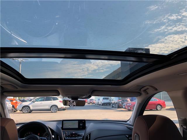 2019 Acura RDX Elite (Stk: 190031) in Hamilton - Image 26 of 31