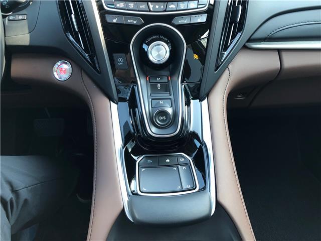 2019 Acura RDX Elite (Stk: 190031) in Hamilton - Image 7 of 31