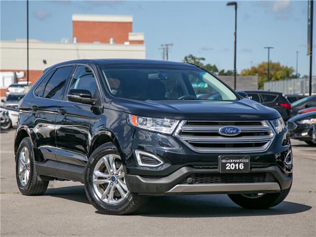 2016 Ford Edge SEL (Stk: 1HL202X) in Hamilton - Image 1 of 25