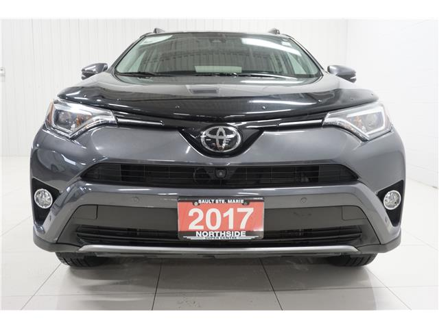 2017 Toyota RAV4 Limited (Stk: P5404) in Sault Ste. Marie - Image 2 of 22