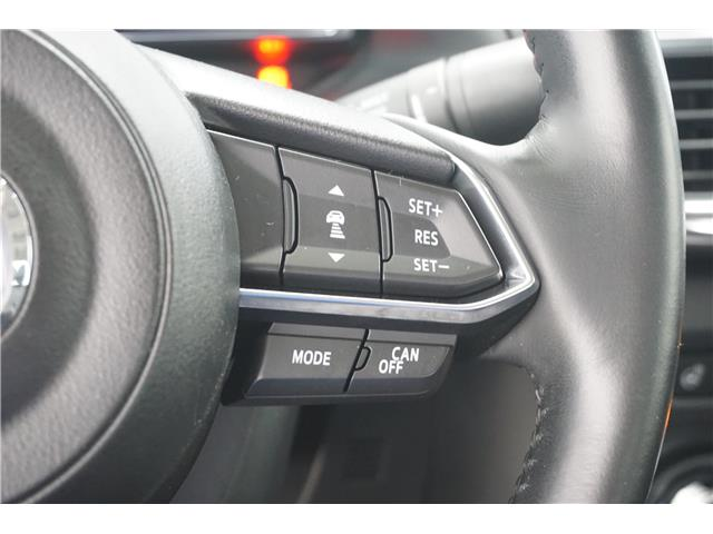 2017 Mazda Mazda3 GT (Stk: M19051A) in Sault Ste. Marie - Image 16 of 22