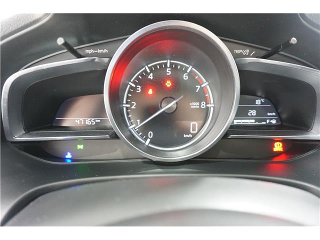 2017 Mazda Mazda3 GT (Stk: M19051A) in Sault Ste. Marie - Image 17 of 22