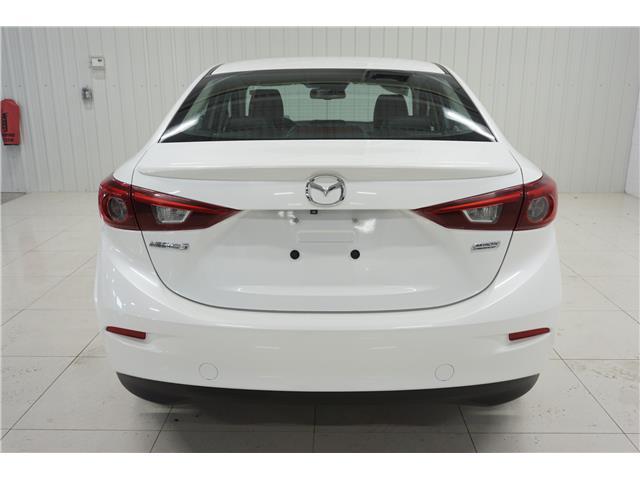 2017 Mazda Mazda3 GT (Stk: M19051A) in Sault Ste. Marie - Image 5 of 22
