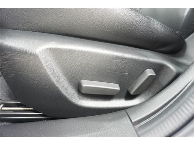 2017 Mazda Mazda3 GT (Stk: M19051A) in Sault Ste. Marie - Image 9 of 22