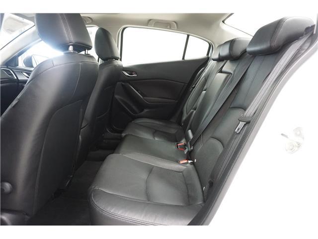 2017 Mazda Mazda3 GT (Stk: M19051A) in Sault Ste. Marie - Image 11 of 22