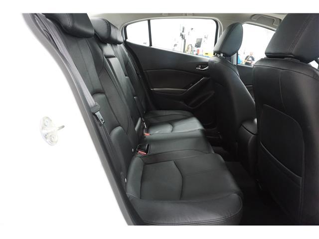 2017 Mazda Mazda3 GT (Stk: M19051A) in Sault Ste. Marie - Image 12 of 22