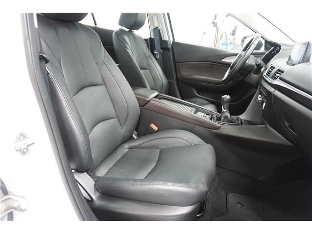 2017 Mazda Mazda3 GT (Stk: M19051A) in Sault Ste. Marie - Image 13 of 22