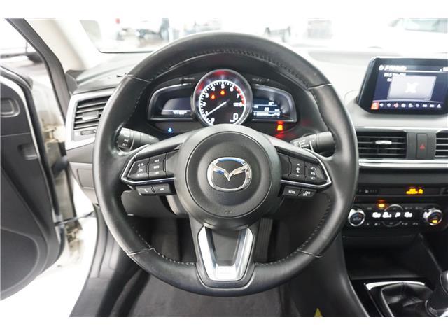 2017 Mazda Mazda3 GT (Stk: M19051A) in Sault Ste. Marie - Image 14 of 22