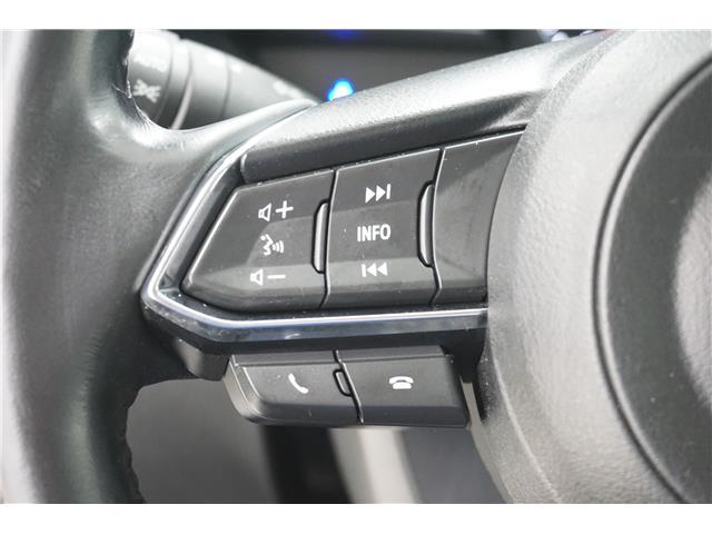 2017 Mazda Mazda3 GT (Stk: M19051A) in Sault Ste. Marie - Image 15 of 22