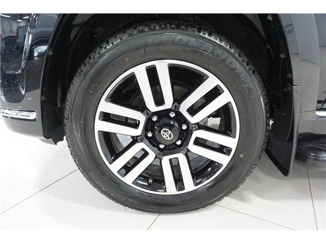 2019 Toyota 4Runner SR5 (Stk: P5467) in Sault Ste. Marie - Image 7 of 23