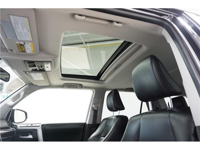 2019 Toyota 4Runner SR5 (Stk: P5467) in Sault Ste. Marie - Image 10 of 23